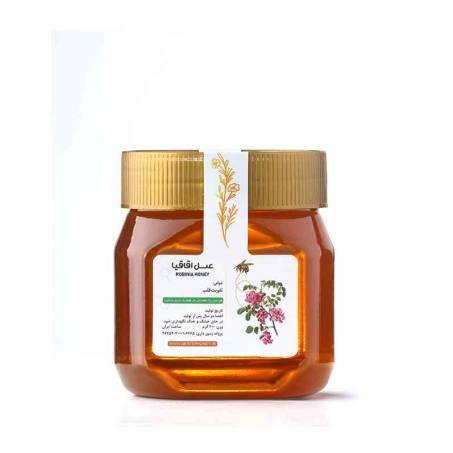 عسل اقاقیا 400 گرمی