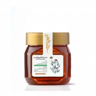 عسل اکاليپتوس 400 گرمي