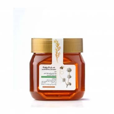 عسل خارچوبه 400 گرم