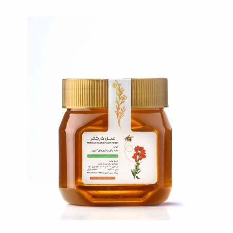 عسل خارشتر 400 گرمی