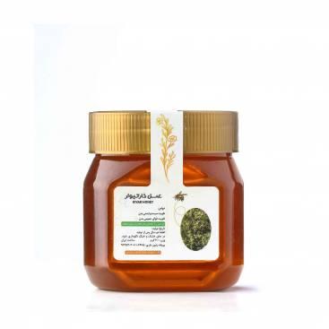 عسل خارکیوار ممتاز 400 گرمی