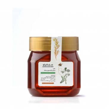 عسل خلیلو ممتاز 400 گرمی