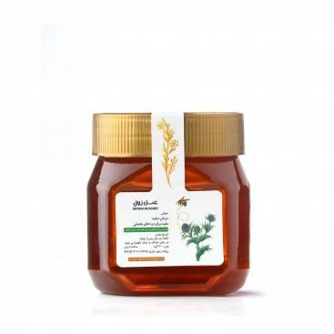 عسل زول ممتاز 400 گرمي