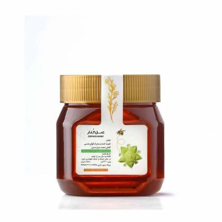 عسل کنار ایرانی ممتاز 400 گرمی