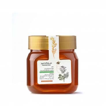 عسل گشنیز 400 گرمی