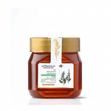 عسل مريم گلي 400 گرمي