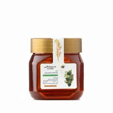عسل چهل گیاه جنگلی 400 گرمی